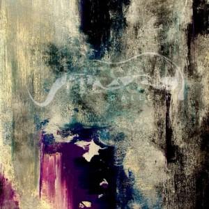 abstract art - Cascade