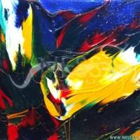 abstract landscaping - Flower Garden II
