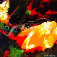 abstract landscaping - Flower Garden III
