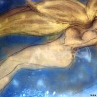 figurative art - Sketching-Pastel